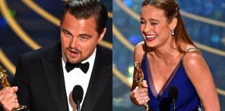Oscar odullerini kazananlar