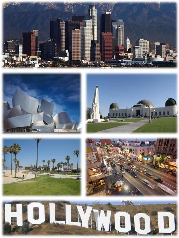Los Angeles Gezi Rehberi