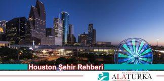 Houston Sehir Rehberi
