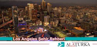 Los Angeles Sehir Rehberi