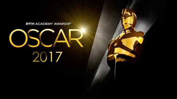 2017 Oscar Adaylari