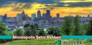 Minneapolis Sehir Rehberi