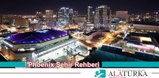 Phoenix Sehir Rehberi