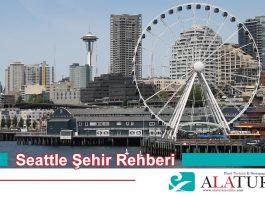 Seattle Sehir Rehberi
