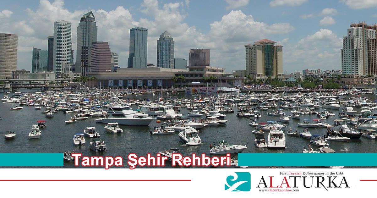 Tampa Şehir Rehberi