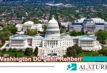Washington DC Sehir Rehberi
