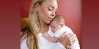 Bebeklerde-kolik-tedavisi