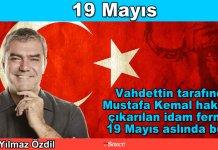 19 Mayis Yilmaz Ozdil