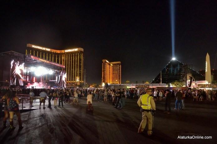 Las Vegas Silahli Saldiri (2)