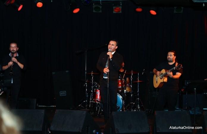 Rafel El Roman Chicago Konseri