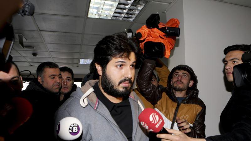Sarraf: 'Zafer Çağlayan'a 45-50 Milyon Euro Rüşvet Verdim'