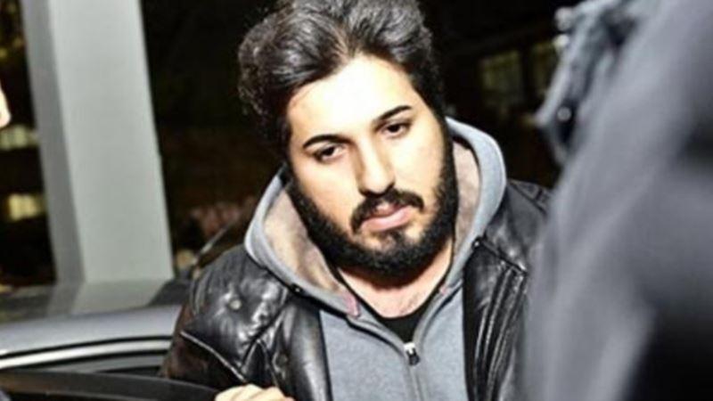 Sarraf'tan 'Rüşvet' İtirafı