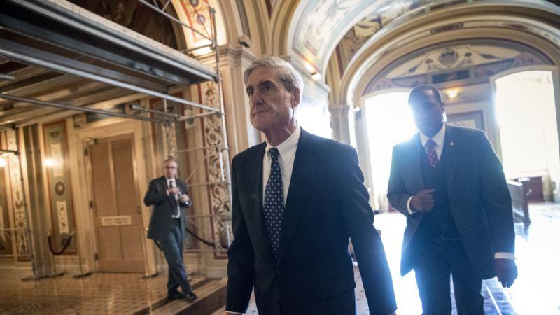 'Özel Savcı Mueller Trump'la Görüşecek mi?