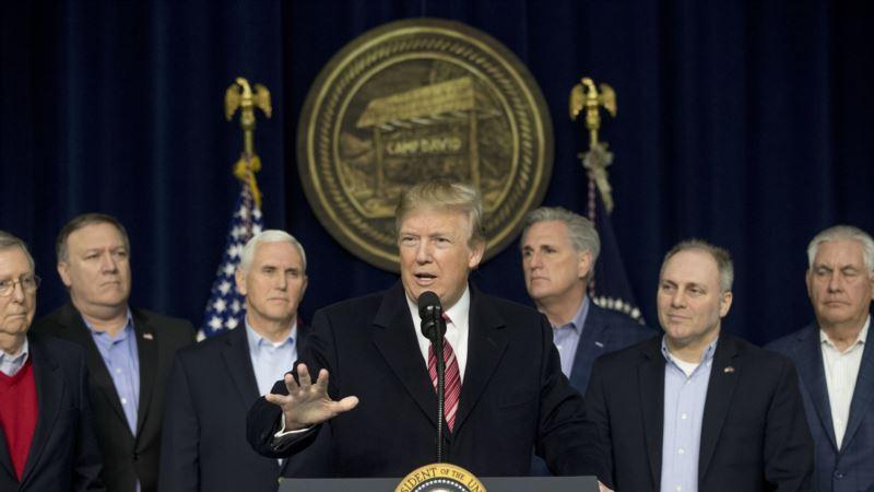 Trump Yönetimini ve Kendisini Savunmaya Devam Etti