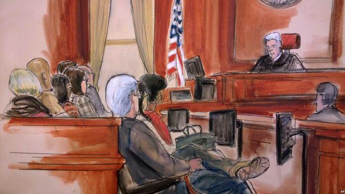 Yargıç Berman'dan Dikkat Çeken İstek