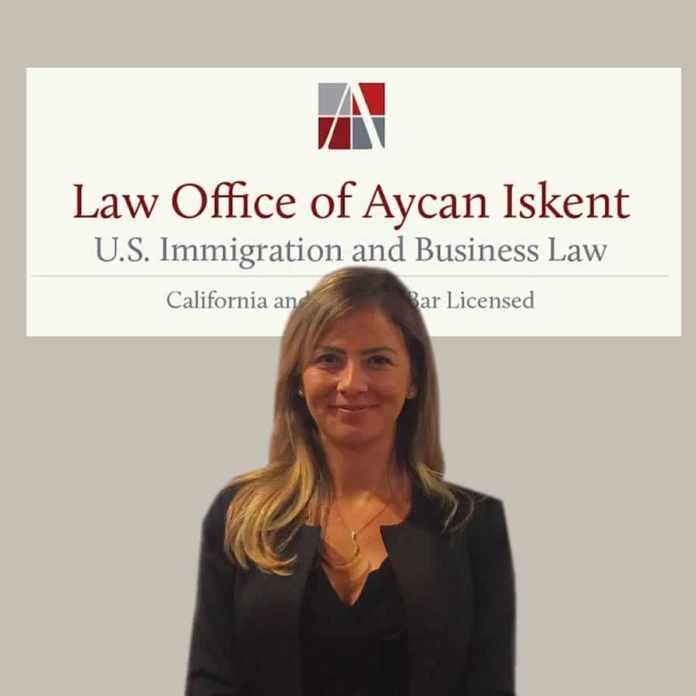 Aycan Iskent Turkish American Attorney