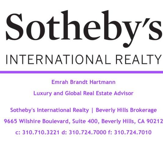 Emrah Brandt Hartmann - Sotheby's International Realty