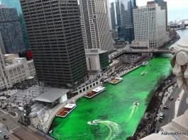 Chicago Aziz Patrick Gunu kutlamalari (38)-min