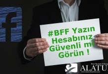 Facebook BFF Yazinca Hesap Guvenli Mi