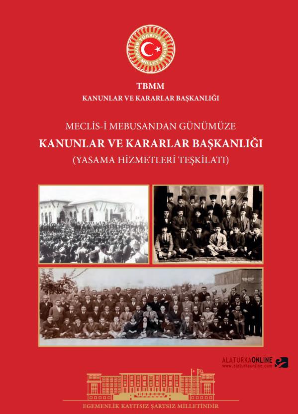 Ataturk Dusmanlarinin Cikardigi Kitabin Kapagi