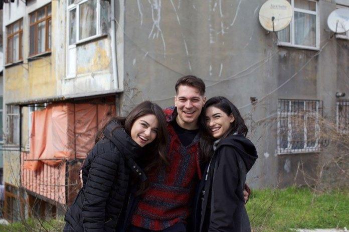 Cagatay Ulusoy Protector Koruyucu Netflix 2