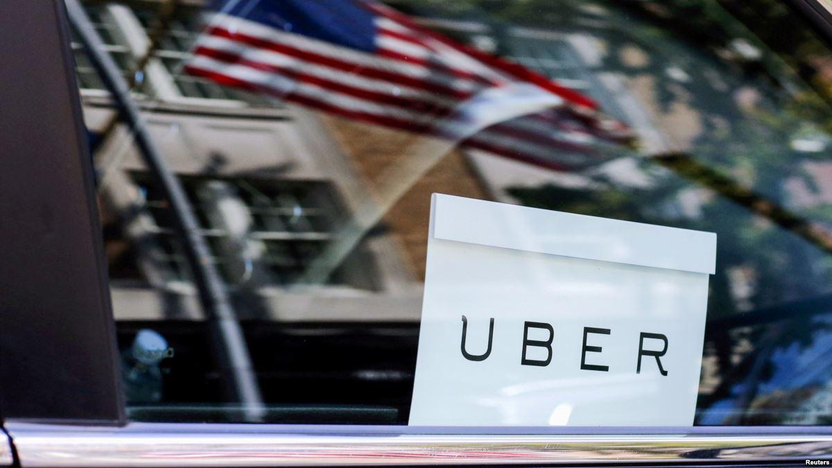 New York Belediyesi Uber'e Kısıtlama Getirmeyi Amaçlıyor