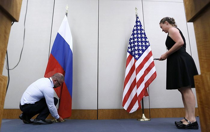 'ABD, Suriye'de Rusya'dan kapitülasyon istiyor'