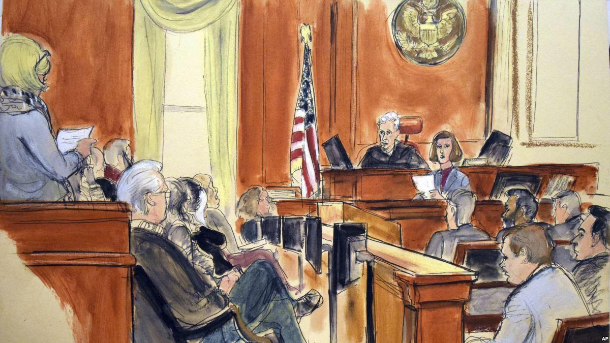 Sarraf Davasında Hakimin Kafasını Karıştıran Sorular