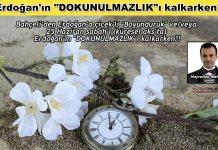 Erdoganin Dokunulmazliklari Kalkarken- Hayrullah Mahmud