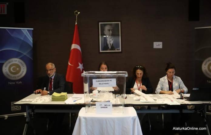 New York Turkiye Oy Verme Haziran 2018 (1)