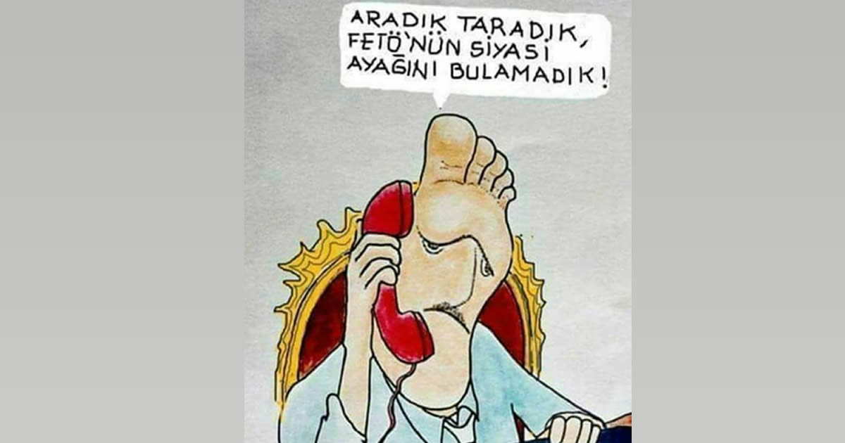 AKP ve MHP FETÖ'nün siyasi ayağının araştırılması önergesini reddetti