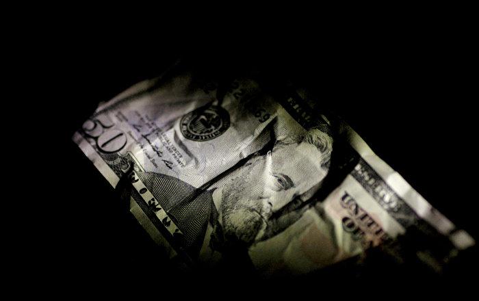 Pence'in Brunson açıklamasının ardından Dolar/TL kuru 4.88'in üzerine çıktı