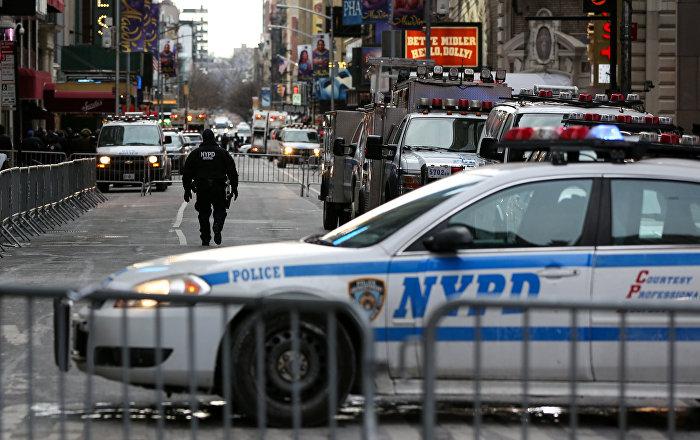 ABD'de bir şehirde, son 4 polisin de istifa etmesiyle tek bir güvenlik gücü kalmadı