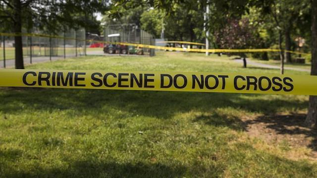 Multiple fatalities in deadly shooting in Canada