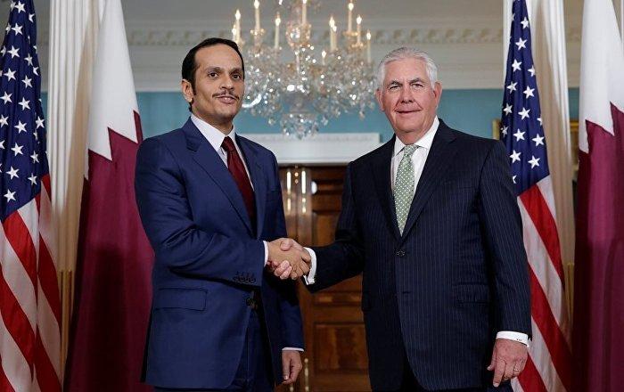 'Tillerson, Suudilerin Katar'ı işgal etmesini engellediği için koltuğundan oldu'