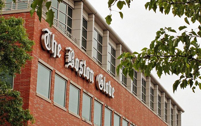 Trump'ın açıklamaları sonrası The Boston Globe'a bombalı saldırı tehdidi