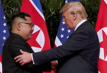 Bu kez patates toplamadı: Kuzey Korede Kim- Pompeo görüşmesi 30