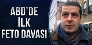 Cüneyt Özdemir: ABD'de ilk Fetö Davası geliyor