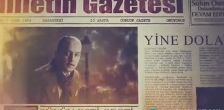Sulun Osman Saadet Partisi AKP Yasaklana Reklam