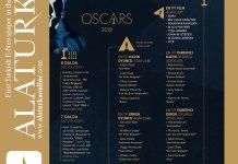 91. Akademi Ödülleri Hollywood'da sahiplerini bulacak