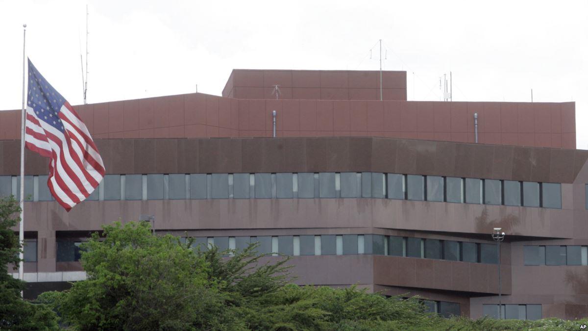 ABD Venezuela'daki Tüm Diplomatik Personelini Çekiyor