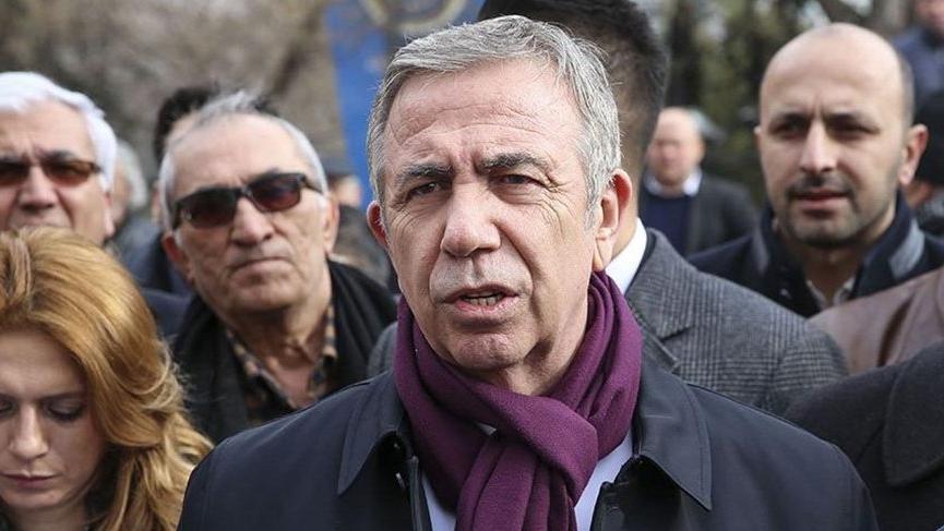 Ankara'da tehlikeli provokasyon!