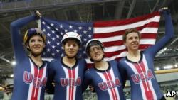 Olimpiyat Madalyalı Amerikalı Bisikletçi İntihar Etti