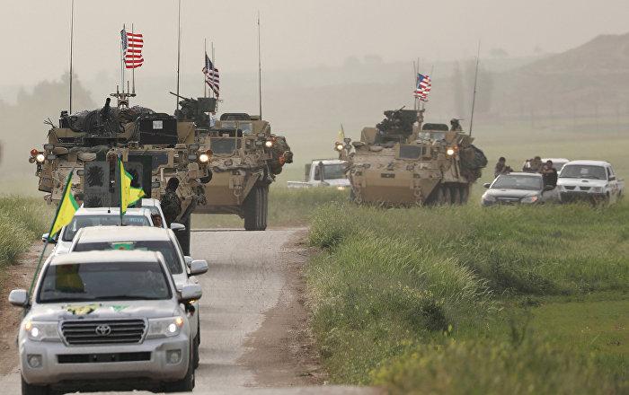 Pentagon'dan DSG'ye 300 milyon dolarlık destek