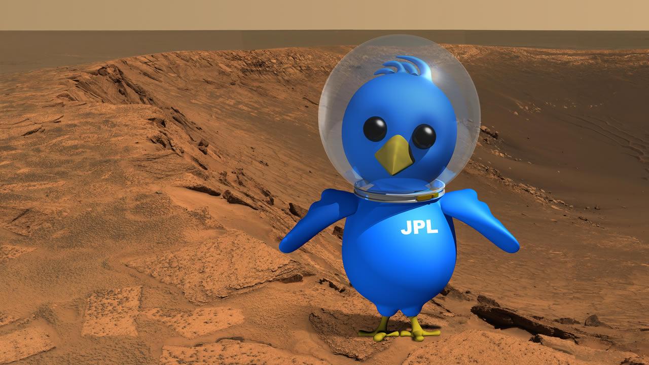 Los Angeles'ta NASA'yı Ücretsiz Gezmek İster misiniz?