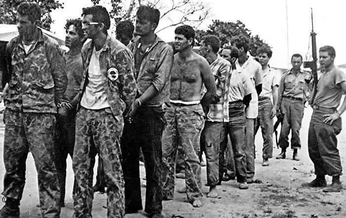 ABD yaptırımlarına Küba'dan yanıt: Domuzlar Körfezi'ndeki gibi yenileceksiniz
