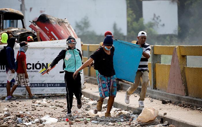 WSJ: ABD'yi Küba ve Venezüella'da 'Suriye senaryosu' bekliyor