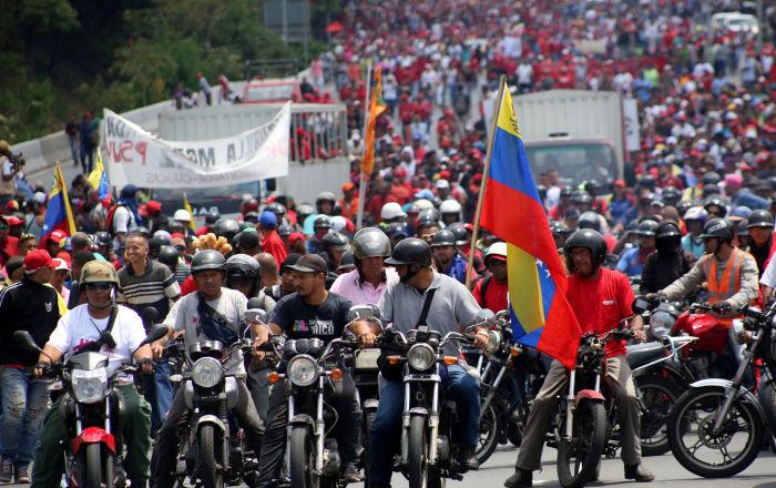 Beyaz Saray'ın Venezüella planının nasıl başarısızlığa uğradığını aktaran Washington Post: Trump savaş istemiyor
