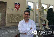 YSK Tercihleri Murat Acet Altinbas Universitesi
