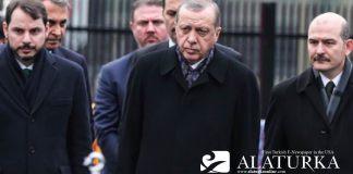 Erdogan ve Takimi